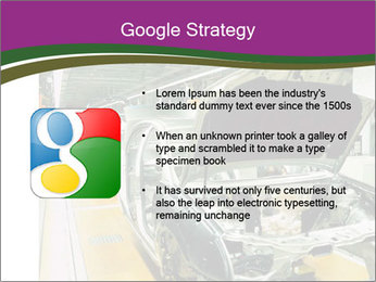 Car production PowerPoint Template - Slide 10