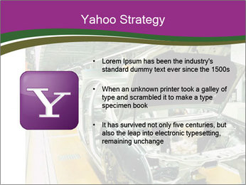 Car production PowerPoint Template - Slide 11