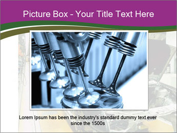 Car production PowerPoint Template - Slide 16