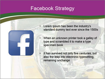 Car production PowerPoint Template - Slide 6