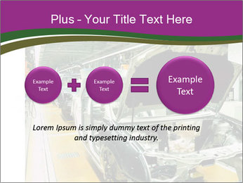 Car production PowerPoint Template - Slide 75