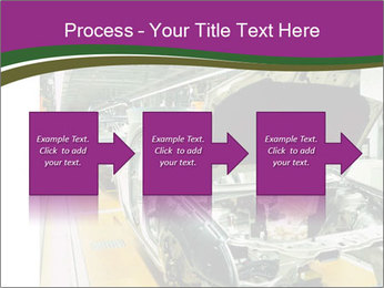 Car production PowerPoint Template - Slide 88