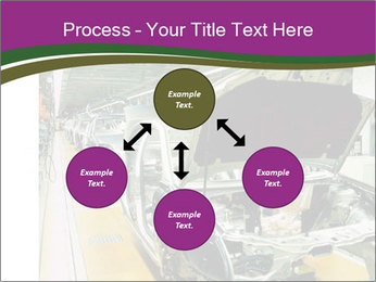 Car production PowerPoint Template - Slide 91
