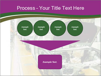 Car production PowerPoint Template - Slide 93