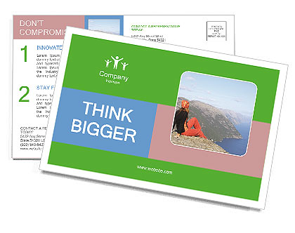 0000091648 Postcard Template