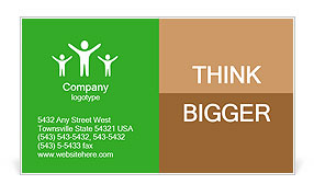 0000091650 Business Card Templates