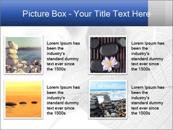 Zen stones PowerPoint Templates - Slide 14