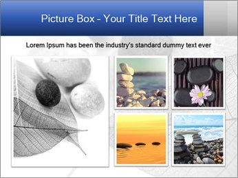 Zen stones PowerPoint Templates - Slide 19