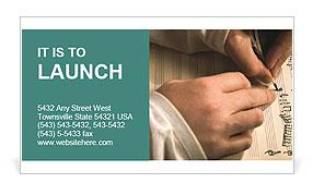 0000091655 Business Card Templates