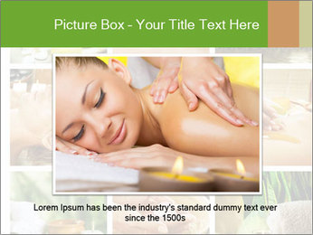 Spa Collage PowerPoint Template - Slide 15