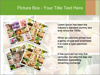 Spa Collage PowerPoint Template - Slide 23