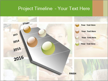 Spa Collage PowerPoint Template - Slide 26