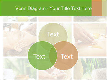 Spa Collage PowerPoint Template - Slide 33