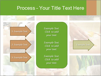 Spa Collage PowerPoint Template - Slide 85