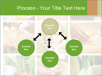 Spa Collage PowerPoint Template - Slide 91
