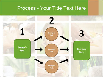 Spa Collage PowerPoint Template - Slide 92