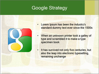 Retro of colorful PowerPoint Templates - Slide 10