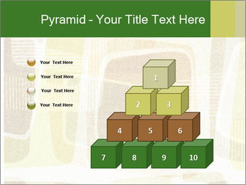 Retro of colorful PowerPoint Templates - Slide 31