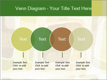 Retro of colorful PowerPoint Templates - Slide 32