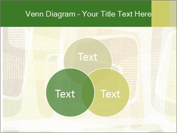 Retro of colorful PowerPoint Templates - Slide 33