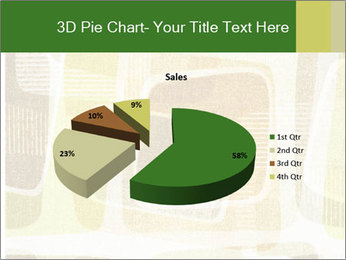 Retro of colorful PowerPoint Templates - Slide 35