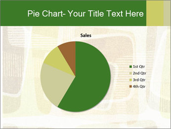 Retro of colorful PowerPoint Templates - Slide 36