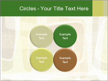 Retro of colorful PowerPoint Templates - Slide 38