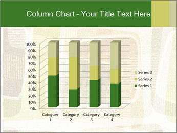 Retro of colorful PowerPoint Templates - Slide 50