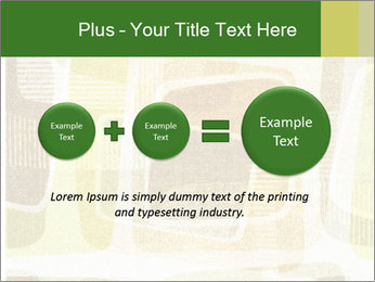 Retro of colorful PowerPoint Templates - Slide 75