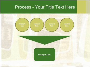 Retro of colorful PowerPoint Templates - Slide 93