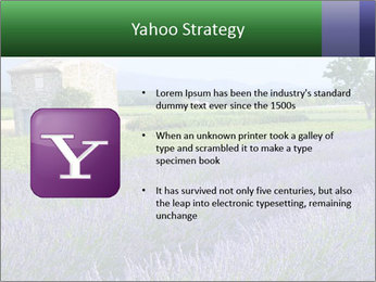 Nice lavender PowerPoint Template - Slide 11