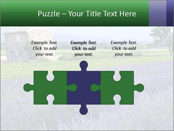 Nice lavender PowerPoint Template - Slide 42