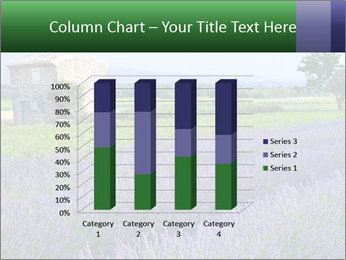 Nice lavender PowerPoint Template - Slide 50