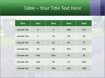 Nice lavender PowerPoint Template - Slide 55