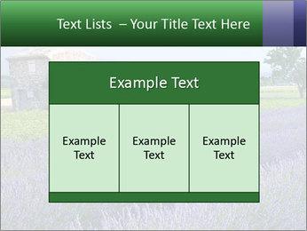 Nice lavender PowerPoint Template - Slide 59