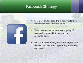Nice lavender PowerPoint Template - Slide 6