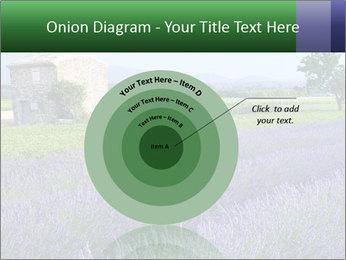 Nice lavender PowerPoint Template - Slide 61
