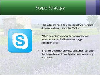 Nice lavender PowerPoint Template - Slide 8