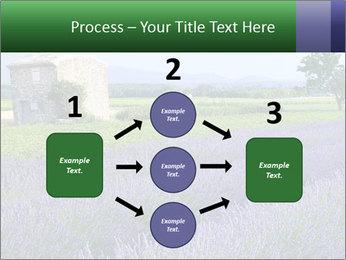 Nice lavender PowerPoint Template - Slide 92