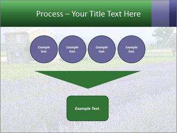 Nice lavender PowerPoint Template - Slide 93