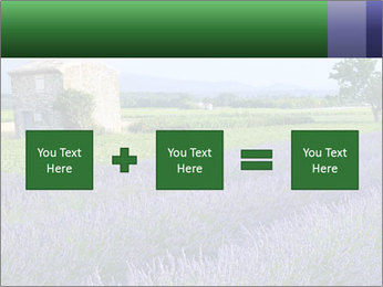 Nice lavender PowerPoint Template - Slide 95