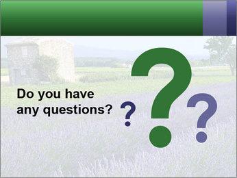 Nice lavender PowerPoint Template - Slide 96