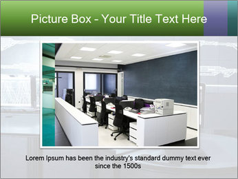 Developed electronic PowerPoint Templates - Slide 15
