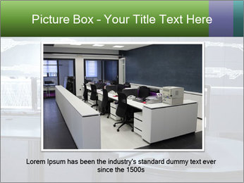 Developed electronic PowerPoint Templates - Slide 16