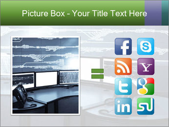 Developed electronic PowerPoint Templates - Slide 21