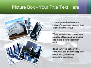 Developed electronic PowerPoint Templates - Slide 23