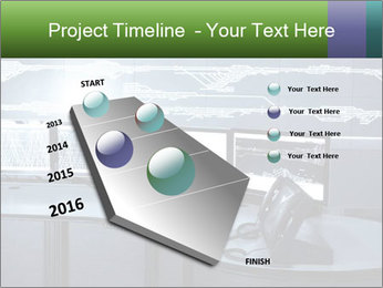 Developed electronic PowerPoint Templates - Slide 26