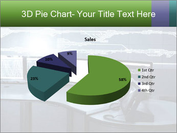Developed electronic PowerPoint Templates - Slide 35