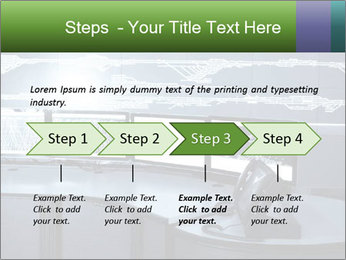 Developed electronic PowerPoint Templates - Slide 4