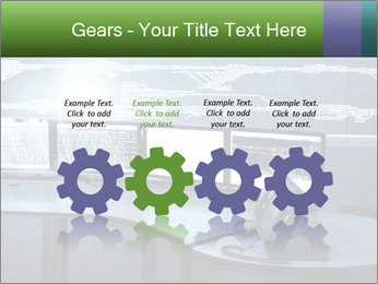 Developed electronic PowerPoint Templates - Slide 48